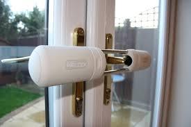 double glass door lock secure patio door image collections glass door interior doors