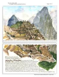 102 best wc sketchbook layout ideas images on pinterest