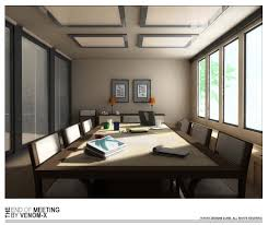 modern office conference table office meeting room designs