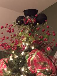 diy disney christmas tree topper living a disney lifeliving a