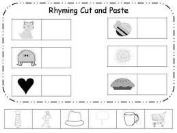best 25 rhyming words for kindergarten ideas on pinterest