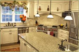 Kitchen Countertop Material by Kitchen Countertops Types Crafts Home