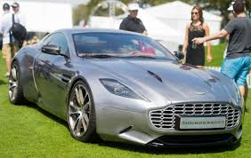 aston martin rapide official thread aston martin thunderbolt by henrik fisker oc autos