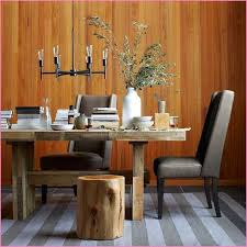 recovery dining table yoyo design emmerson dining table rustic value maker homesfeed