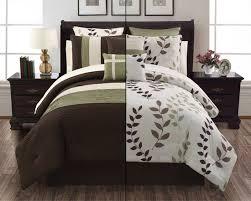 Green Comforter Sets Victoria Classics 8 Piece Comforter Set
