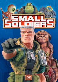 small soldiers movies pinterest small soldiers and movie
