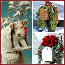 Christmas Mailbox Decorations Diy by Beautiful Mailbox Decorating Ideas Photos Decorating Interior