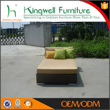 Bali Wicker Outdoor Furniture by Outdoor Bali Sunbed Outdoor Bali Sunbed Suppliers And