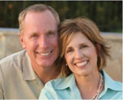 bestselling author max lucado partners with denalyn to author