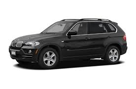 2008 bmw x5 3 0si 4dr all wheel drive pricing and options