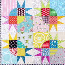 pickle dish variation quilt templates and foundation paper