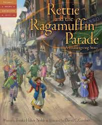 book tells story of a special thanksgiving day parade arts