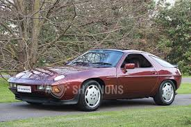 widebody porsche 928 sold porsche 911 carrera 3 2 u0027wide body u0027 coupe auctions lot 44