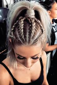 of the hairstyles images best 25 braids ideas on pinterest braided hairstyles tutorials