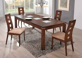 Beech Kitchen Table by Sell A Cow Furniture Arlington Heights Il Burn Beech Dining