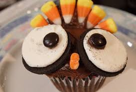 how to make adorable thanksgiving cupcakes culture breezejmu org