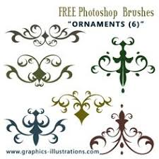 free photoshop shapes hints fonts programs