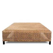 coffee tables round cocktail ottoman upholstered storage with