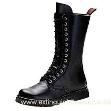 s heeled boots canada s black combat boots vegan leather lace up shoes chains