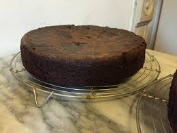 chocolate cake apuginthekitchen