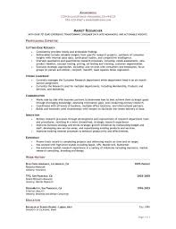 Best Sample Resume Insurance by Appealing Sample Chronological Resume Template Free Resumes Tips B