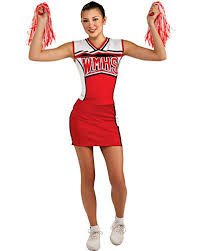 Halloween Costumes Dead Cheerleader 20 Girls Cheerleader Costume Ideas