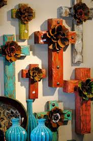 rustic crosses photos vida mcallen furniture home decor