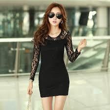 plus size women clothing red black white lace dress