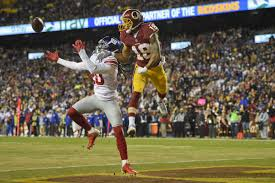 redskins beat giants 20 10 in turkey of a thanksgiving pro