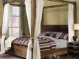 Modern Canopy Bedroom Sets Bedroom Light Wood Finish Bedroom Set Beautiful Cheap Wooden Bed