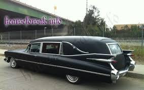 hearse for sale 1959 cadillac hearse hearse for sale