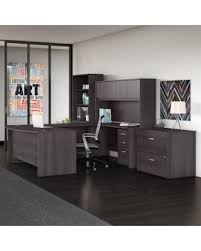 C Shaped Desk Don T Miss This Deal Bush Business Furniture Studio C 72w U