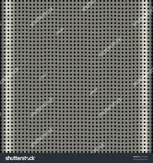 fine aluminum modern speaker grill texture stock vector 97173644