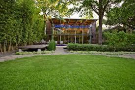 modern homes gardens designs house plans 21545