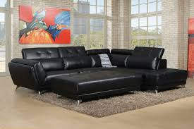 Spencer Leather Sectional Sofa Amusing Spencer Leather Sectional Sofa 23 About Remodel With