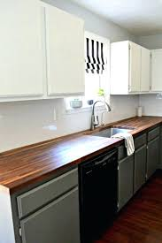 painting old kitchen cabinets ideas 5 ideas to repaint faded wood kitchen cabinets retro old kitchen