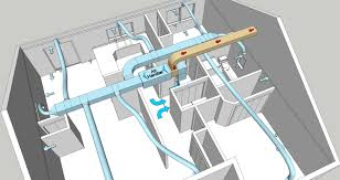 Home Hvac Design Software by Equipment U2014 Air Handling Units Ahu U2013 Ravti