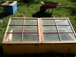 How To Make A Window by How To Build A Cold Frame 5 Steps With Pictures