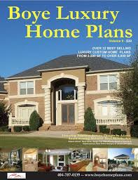 boyehomeplans new house plan books