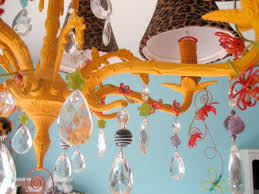 String Chandelier Diy 95 Best Diy Chandeliers Images On Pinterest Diy Chandelier