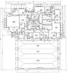 Fire Department Floor Plans Home