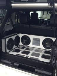 how to take doors a jeep wrangler 2007 4 door jeep wrangler custom 24rims lifted sound system custom