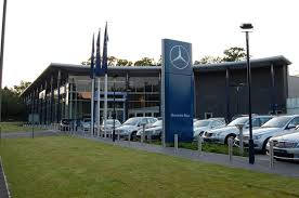 mercedes of germany germany mercedes divests 15 dealerships to company