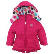 winter jackets black friday sale girls u0027 jackets u0026 outerwear walmart com