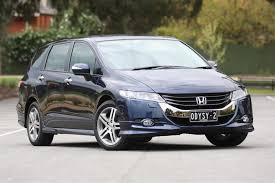 odyssey car reviews and news at carreview com 2011 honda odyssey luxury review