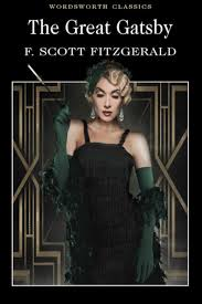 the great gatsby why i love the great gatsby by f scott fitzgerald