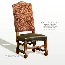 furniture trendy chairs design iris dining chair chenille dining