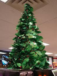 tinsel christmas tree by fantasystock on deviantart
