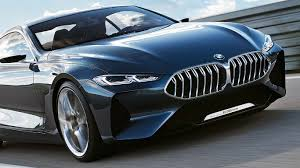 bmw concept car bmw concept 8 series previews new super coupe motoring research