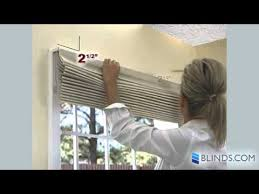 Blackout Blinds Installation How To Install Roman Shades With An Outside Mount Diy With